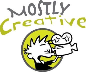 Mostly Creative